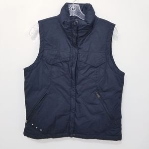 Columbia Sportswear Star Studded Vest Fully Lined
